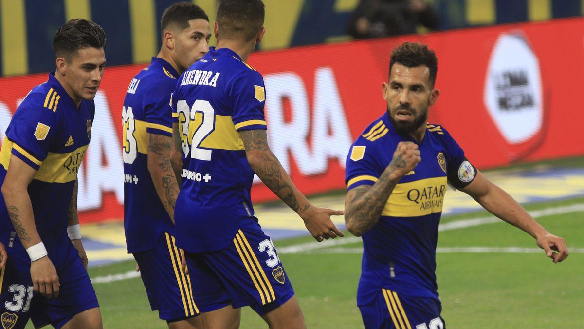 Boca va por la clasificación a octavos de la Libertadores