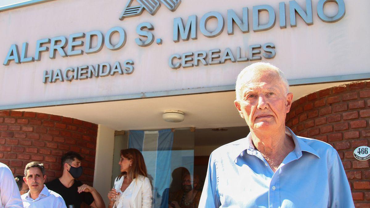 Alfredo Mondino: A los 40 años decidí