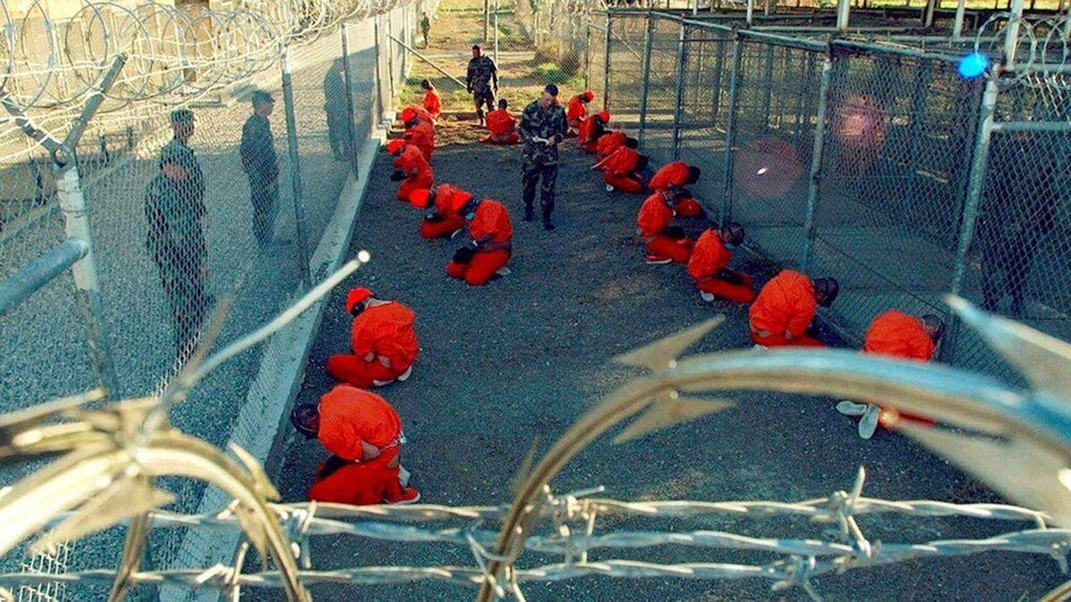 A 20 años de las detenciones Organismos internacionales piden a Estados Unidos que cierre la cárcel de Guantánamo