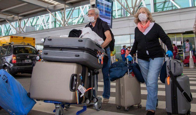 Desde el lunes, las líneas aéreas extranjeras podrán operar sin restricciones