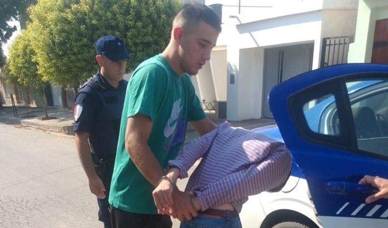 Tres jóvenes de Rosario fueron detenidos por estafar a una mujer