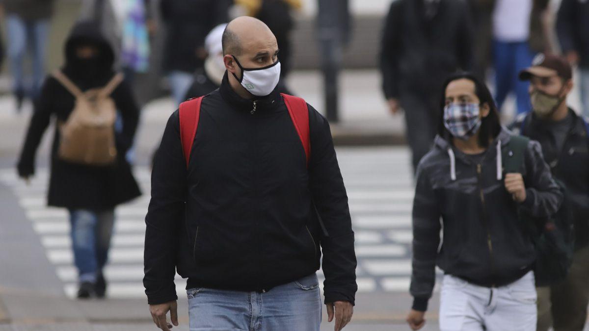 Coronavirus en Argentina: 120 decesos y6.986 casos nuevos.