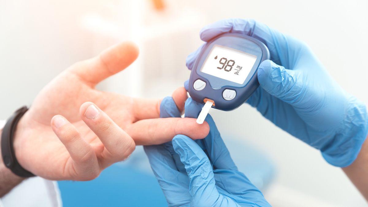 La diabetes esta sexta entre las principales causas de fallecimiento en nuestro país.