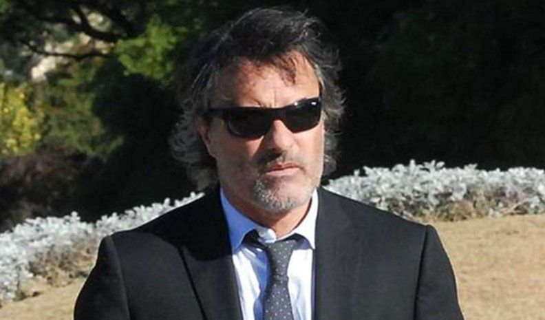 Corcho Rodríguez denunció y recusó al fiscal Delgado