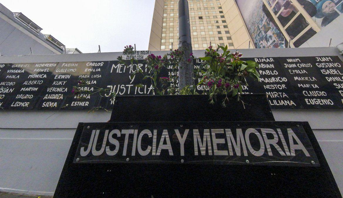 La AMIA realizará el próximo viernes 16 el acto central por el 27 aniversario del ataque terrorista perpetrado el 18 de julio de 1994.