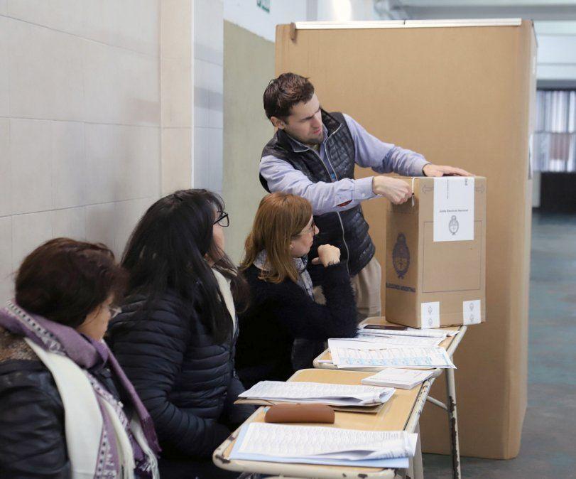 Las autoridades de mesa tienen garantizado el traslado para el día de la elección.