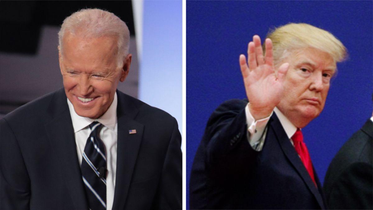 Seguí en vivo los resultados de las elecciones en Estados Unidos