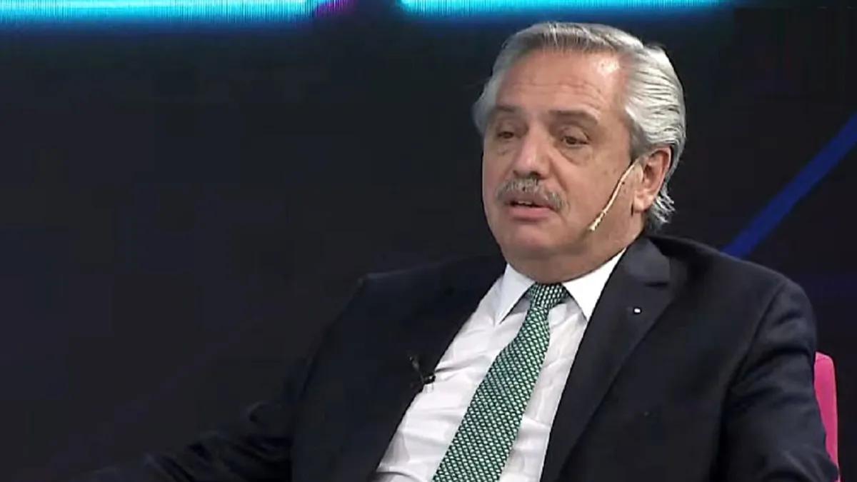 Alberto Fernández expresó la postura de Argentina ante el conflicto palestino-israelí.