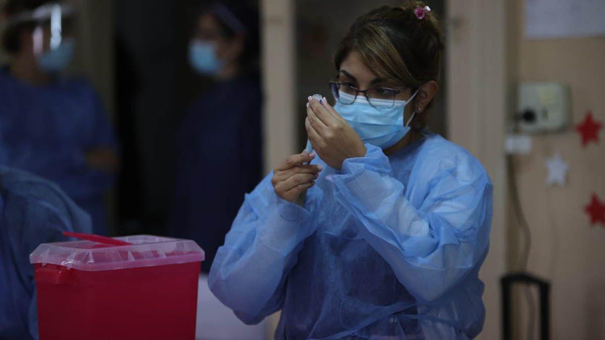 En la provincia ya se aplicaron 1.931.314 vacunas desde que comenzó la campaña el 29 de diciembre.