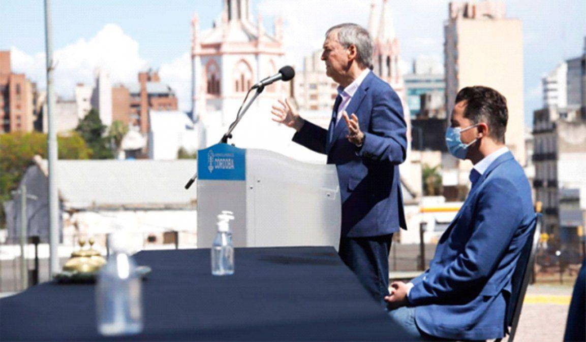 Desde el viernes, Córdoba habilita el turismo en forma progresiva
