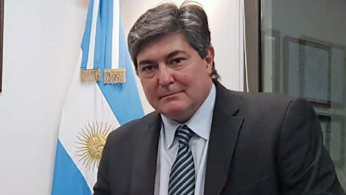 Sergio Lanziani renunció como secretario de Energía de la Nación.