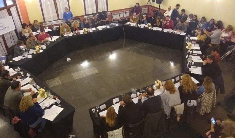 El Gran Río Cuarto avanzará en una audiencia pública para el segundo semestre