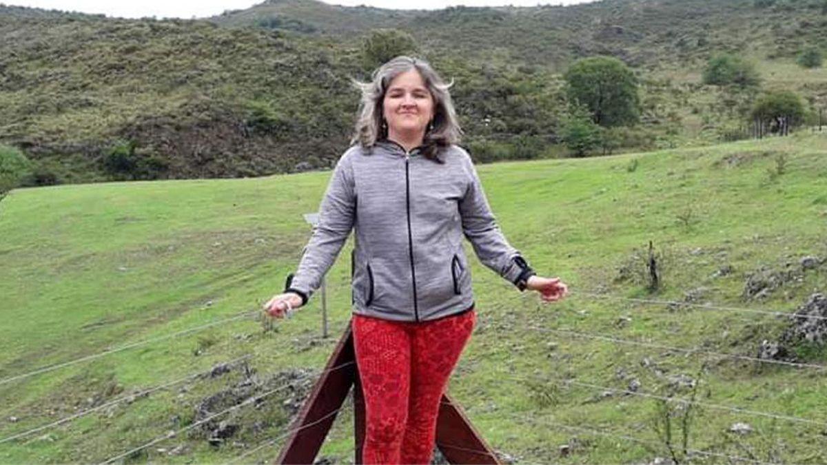 Buscan en Alta Gracia a la hermana de un fiscal que falta desde ayer