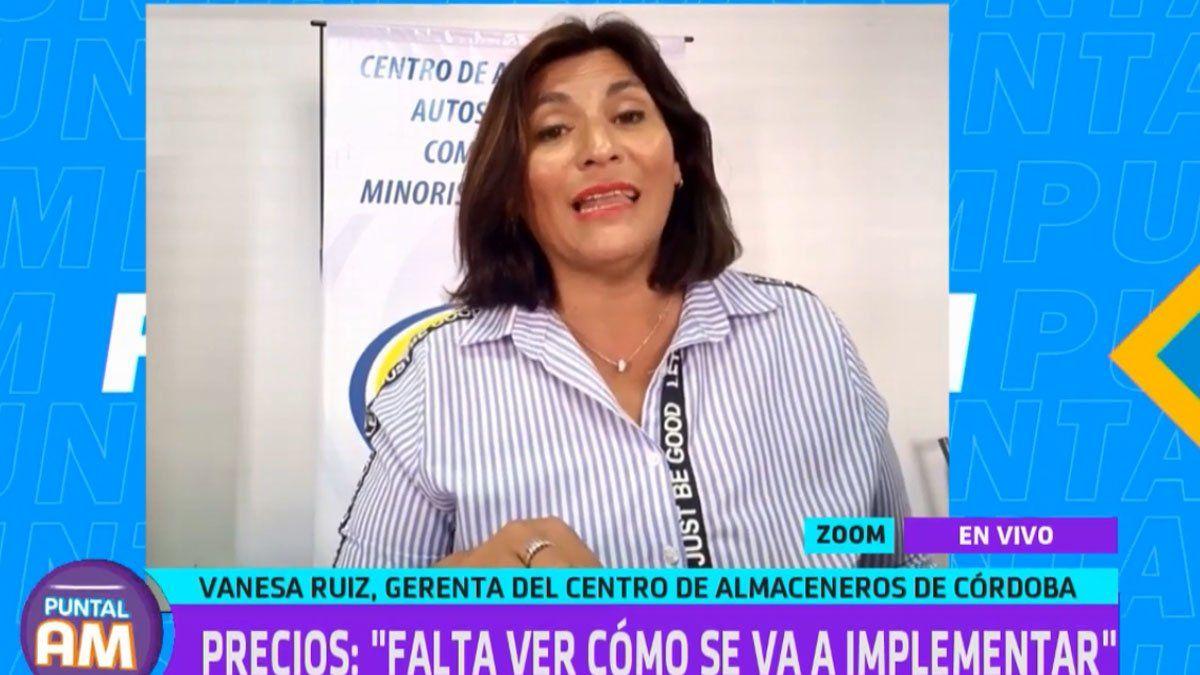 Vanesa Ruiz