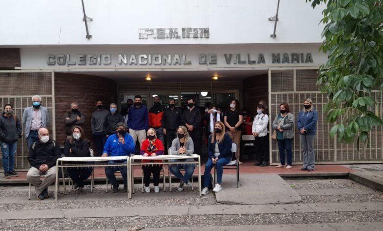Gentileza: Radio Villa María.