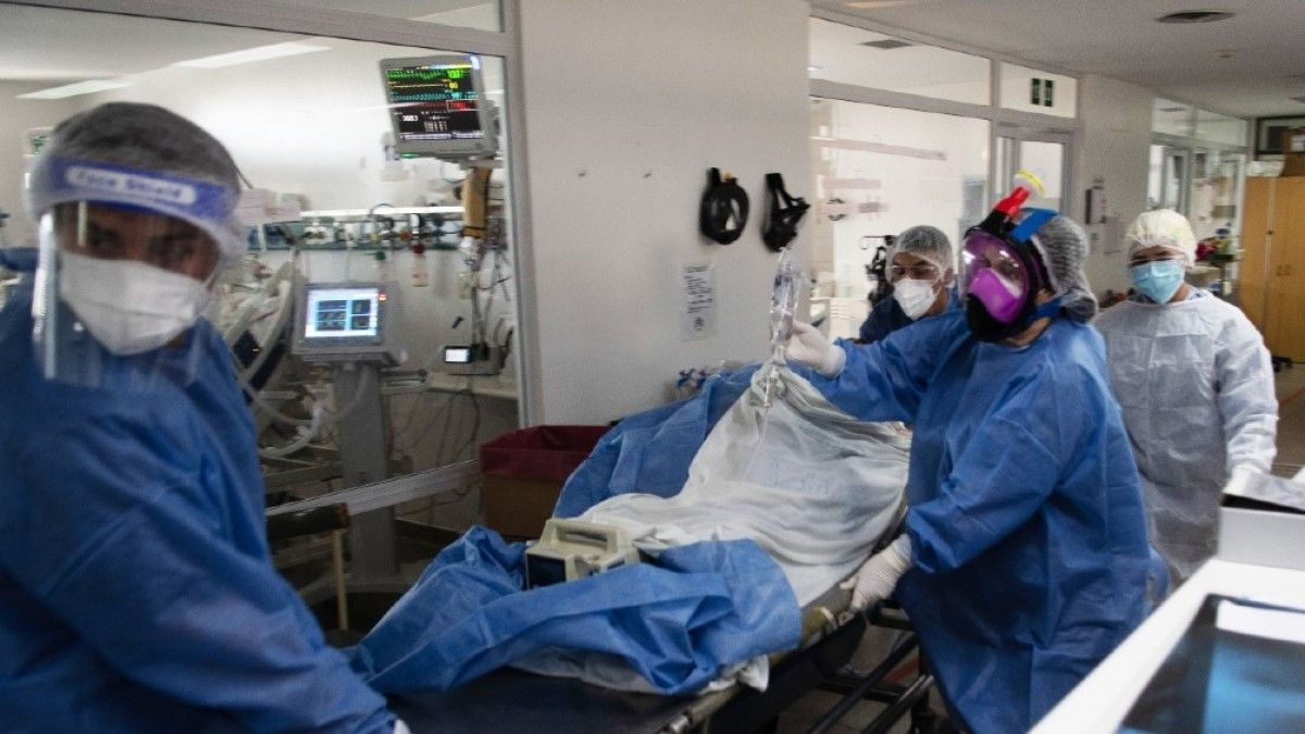 Coronavirus en Argentina: este domingo se reportaron 930 casos y 46 muertes
