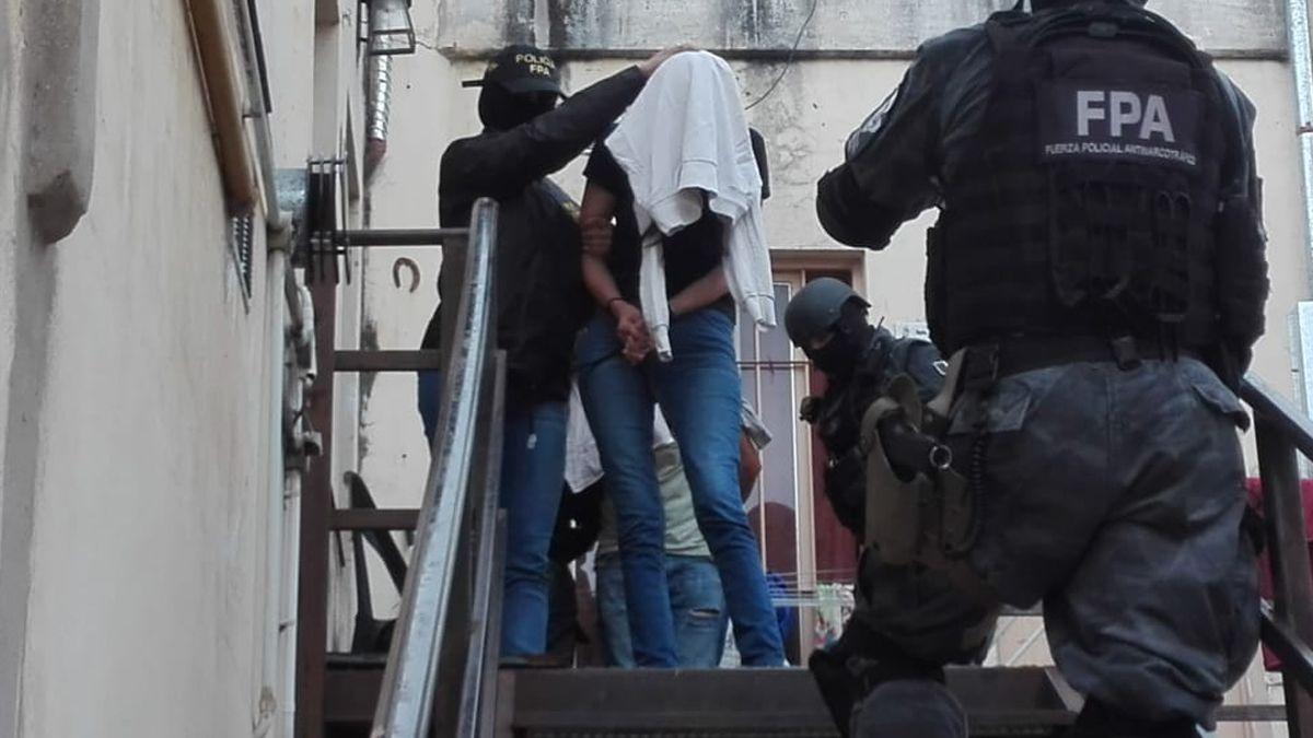 La Cámara 3° del Crimen de Río Tercero condenó a cinco personas de Santa Rosa de Calamuchita.