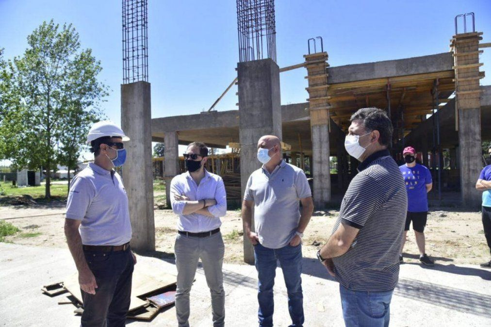 Desde Vialidad Nacional destacaron que las obras se realizarán sobre calles de conectividad