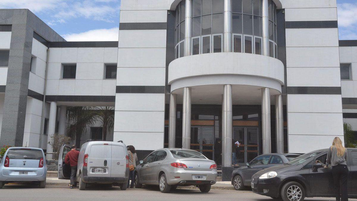 El juicio se desarrolló en los Tribunales de Río Tercero.
