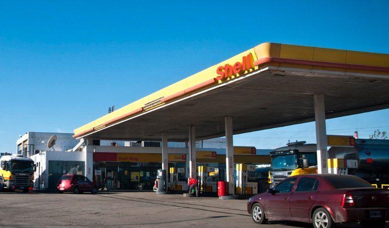 """""""La venta de Shell no pone en riesgo las fuentes de trabajo"""""""