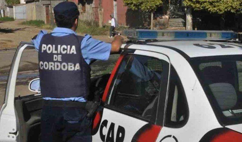 Cayó el policía de Villa Valeria acusado de violencia de género