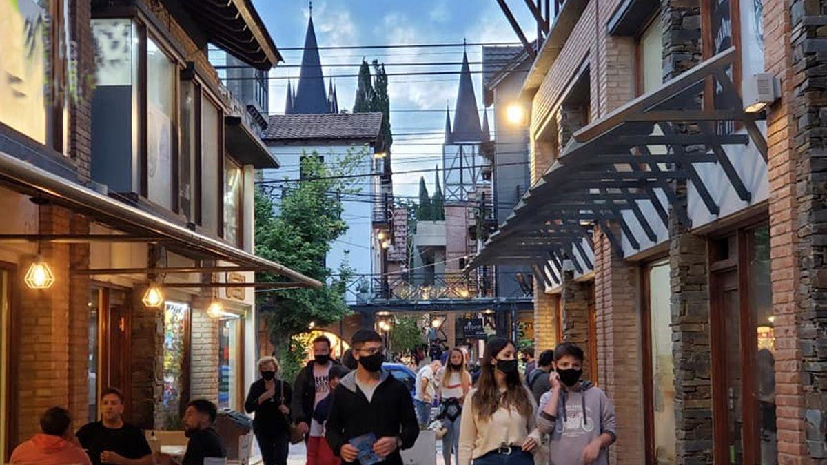 Córdoba tendrá turismo de invierno entre el 9 de julio y el 1 de agosto.