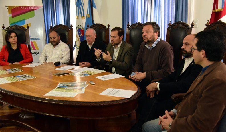 Villa María será centro del debate sobre viviendas sustentables