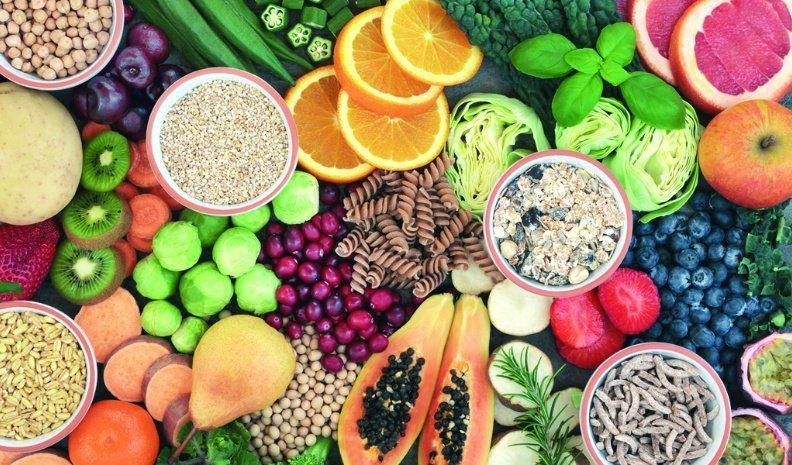 El calor del verano revela las nuevas tendencias en alimentación