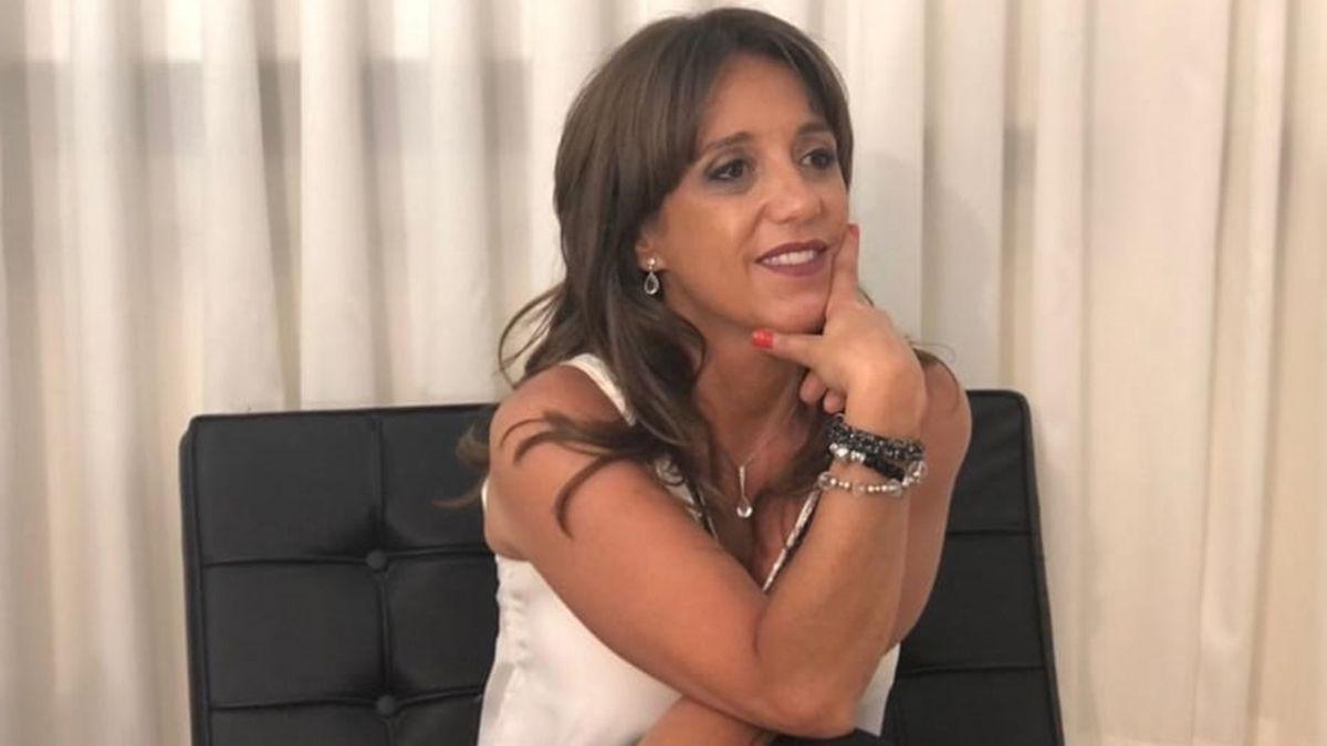Cristina Azocar es abogada laboralista y una de las referentes del Foro de Derecho del Trabajo de Río Cuarto.
