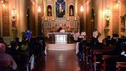 El segundo decreto fija la adhesión de Villa María al Protocolo de Flexibilización de las Iglesias y Templos de Culto publicado por el Centro de Operaciones de Emergencia (COE).