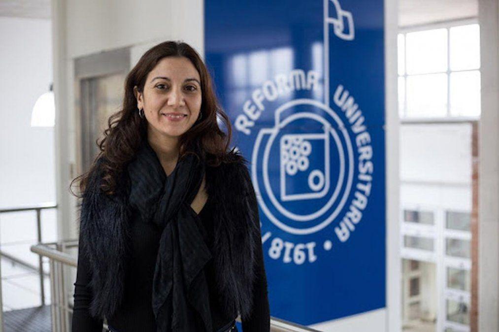 El proyecto es dirigido por Carolina Morgante.