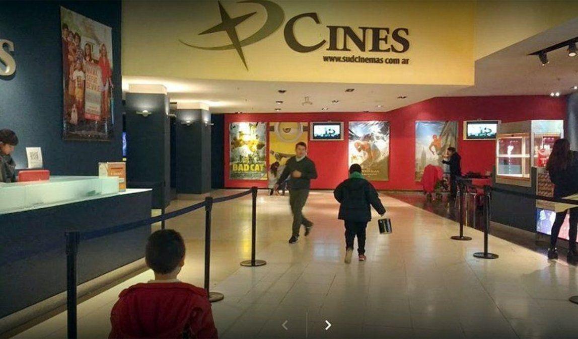 Con entradas a $ 100, habrá Semana Popular de Cine