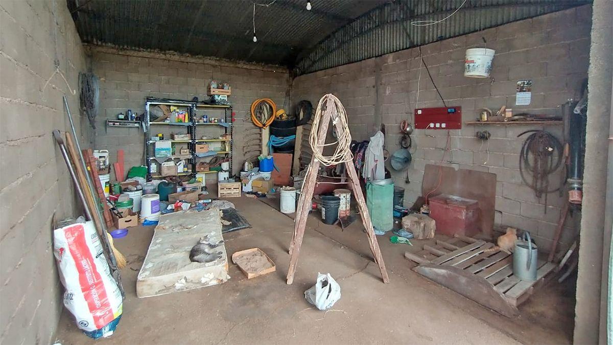 Inseguridad rural: en una noche robaron en cuatro campos de Suco