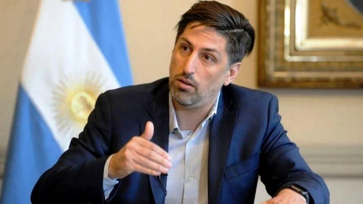 Nicolás Trotta participará de la Semana Unipe Federal