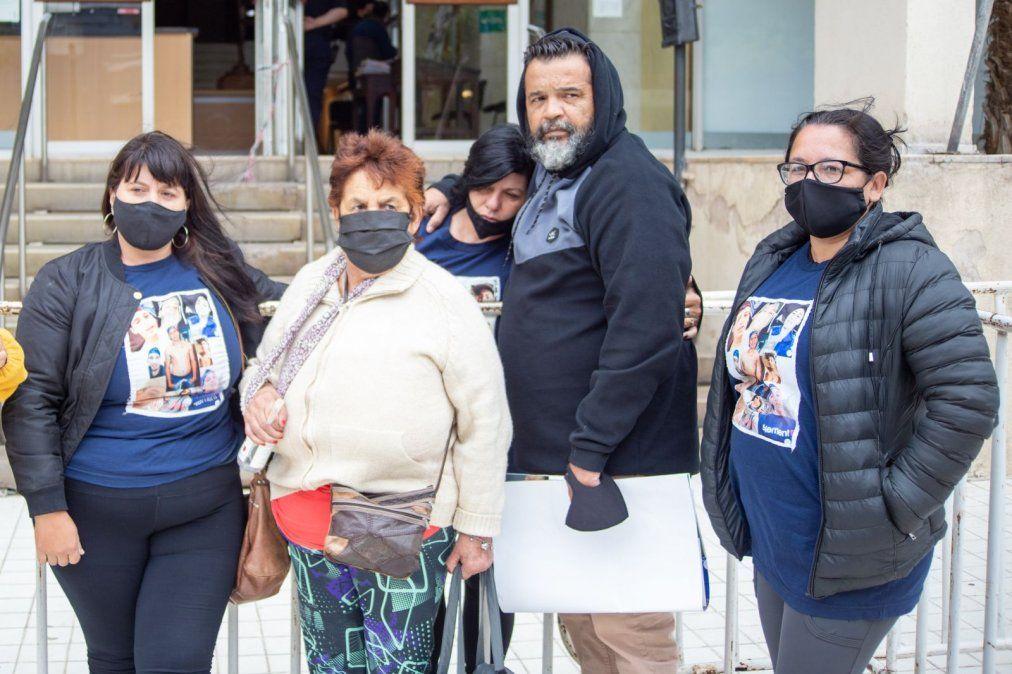 Crimen de Selien: los acusados fueron sentenciados a prisión perpetua
