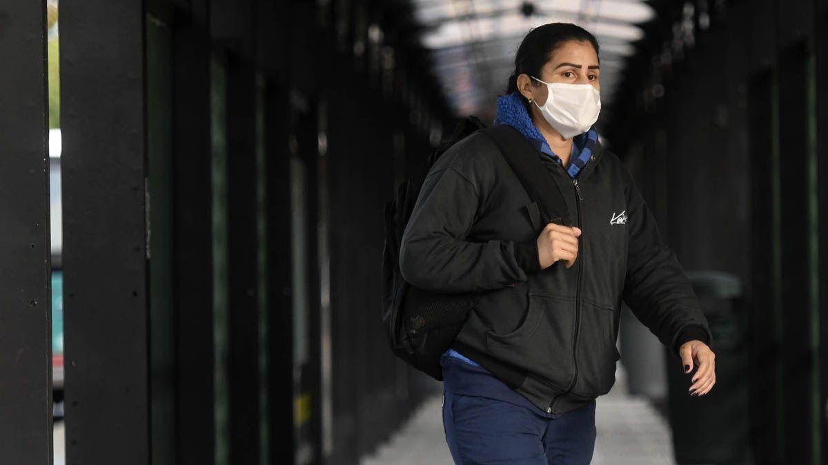 Argentina acumula 5.243.231 casos de coronavirus desde el comienzo de la pandemia.
