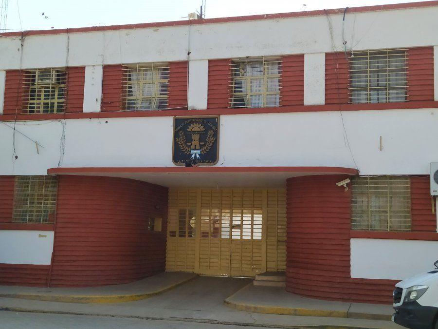 Covid-19: trabajan para habilitar visitas a internos de penales