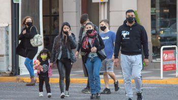 En una semana, la ciudad de Villa María registró 564 casos positivos