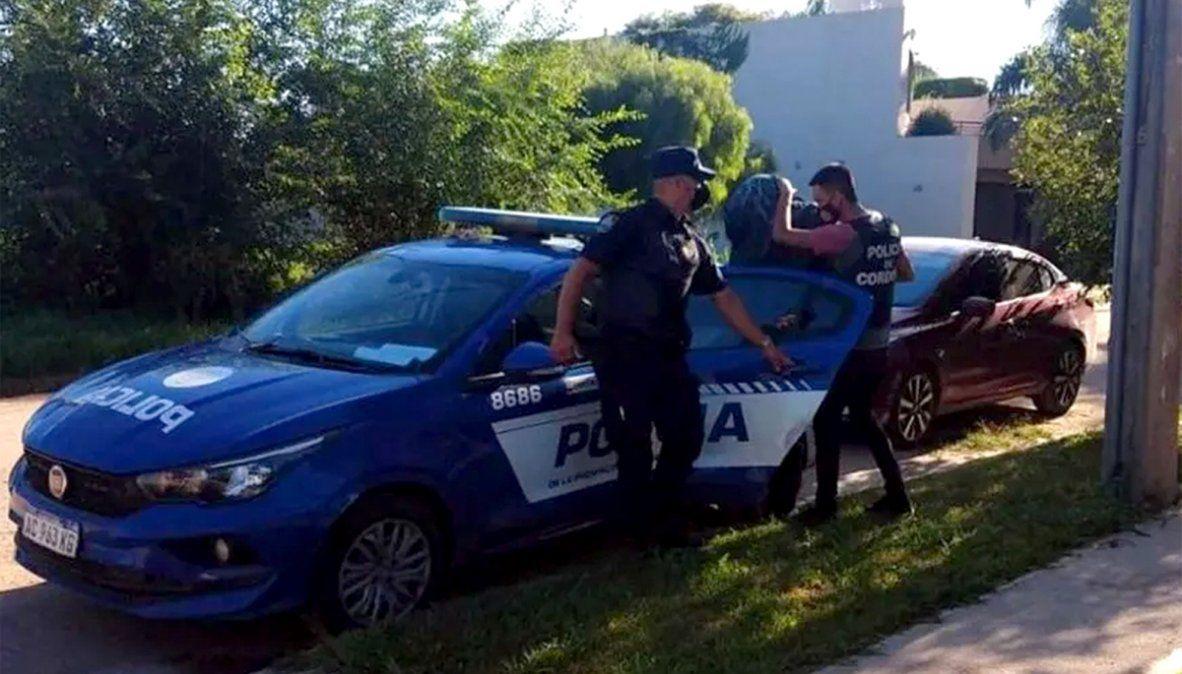 Detienen a un joven de 26 años como presunto autor del delito de grooming en Villa María
