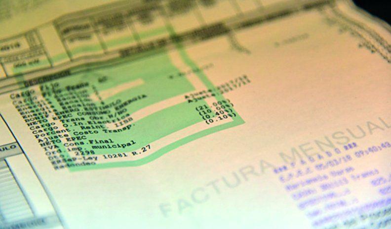 Epec ya no cobrará facturas en las oficinas céntricas