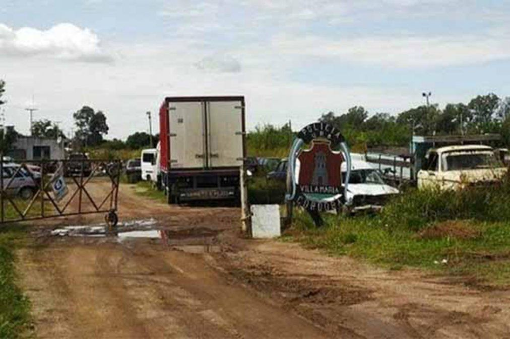 Robo de autopartes en el Depósito Judicial: ya son cinco los detenidos