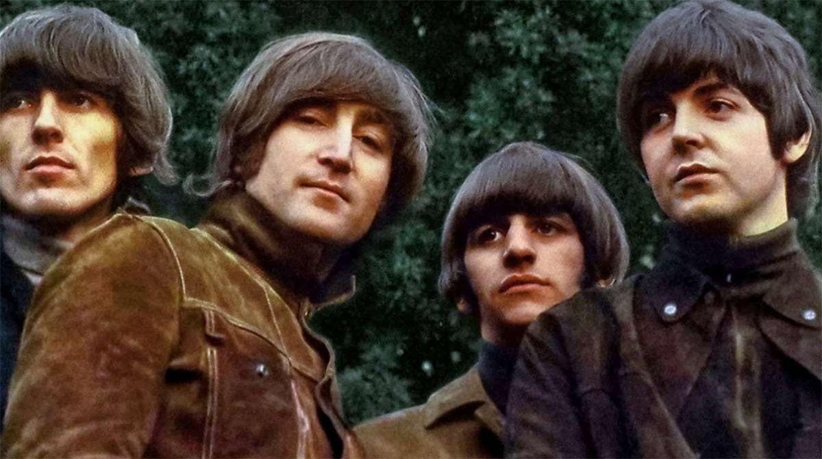 The Beatles and India se estrenará el próximo 6 de junio