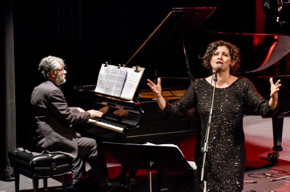 La Orquesta Provincial de Música Ciudadana rinde homenaje a Eladia Blázquez