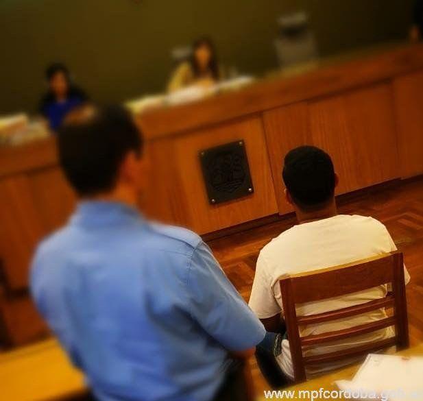 Tres condenados a 3 y 4 años de prisión por narcomenudeo en Morteros