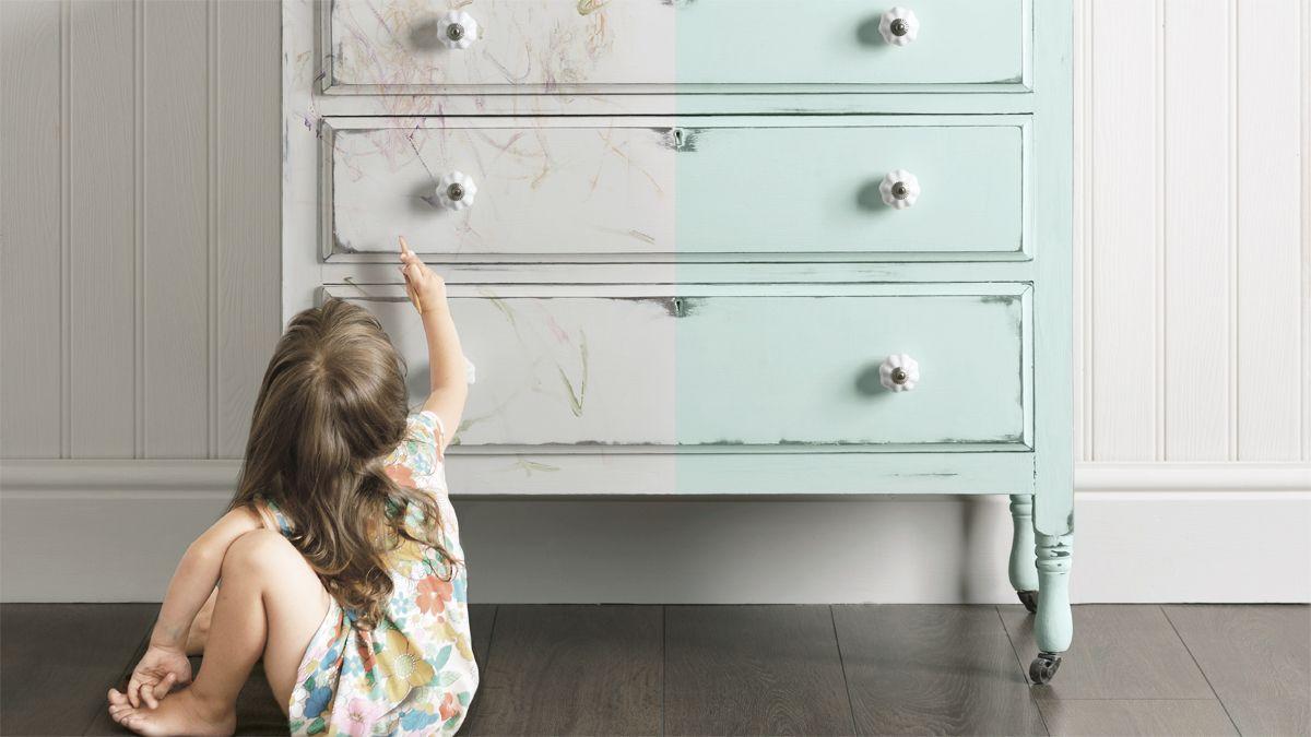 Aprovechar el tiempo en casa y recrear espacios con colores puede ser una gran alternativa en tiempos de confinamiento.