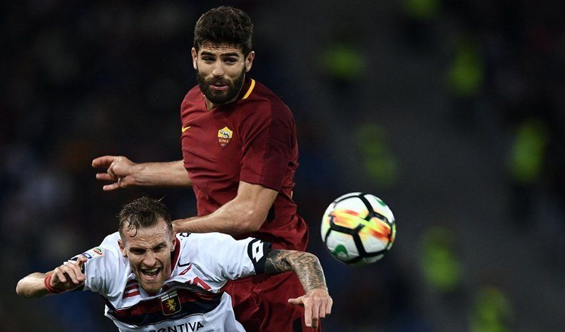 Roma ante Spal, que quiere seguir en la Serie A