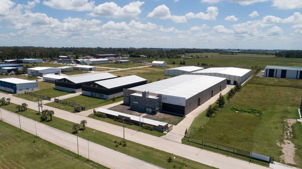 El Parque Industrial villamariense tiene 90 hectáreas y 224 lotes.