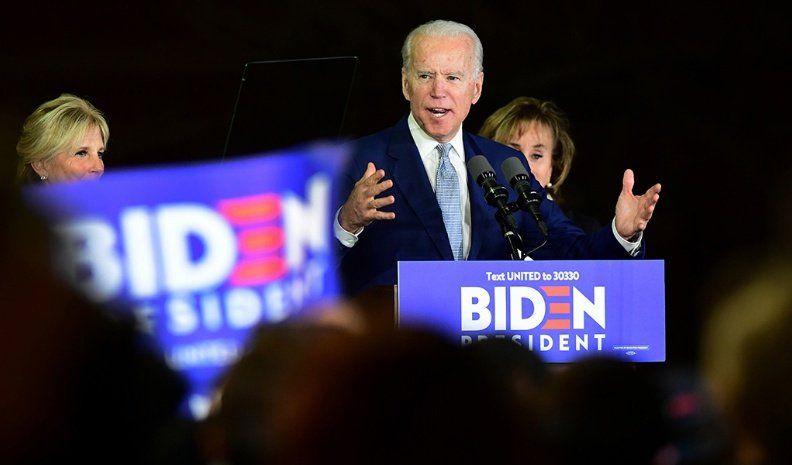 Joe Biden anunció las 4 prioridades iniciales de su gobierno en EE.UU.