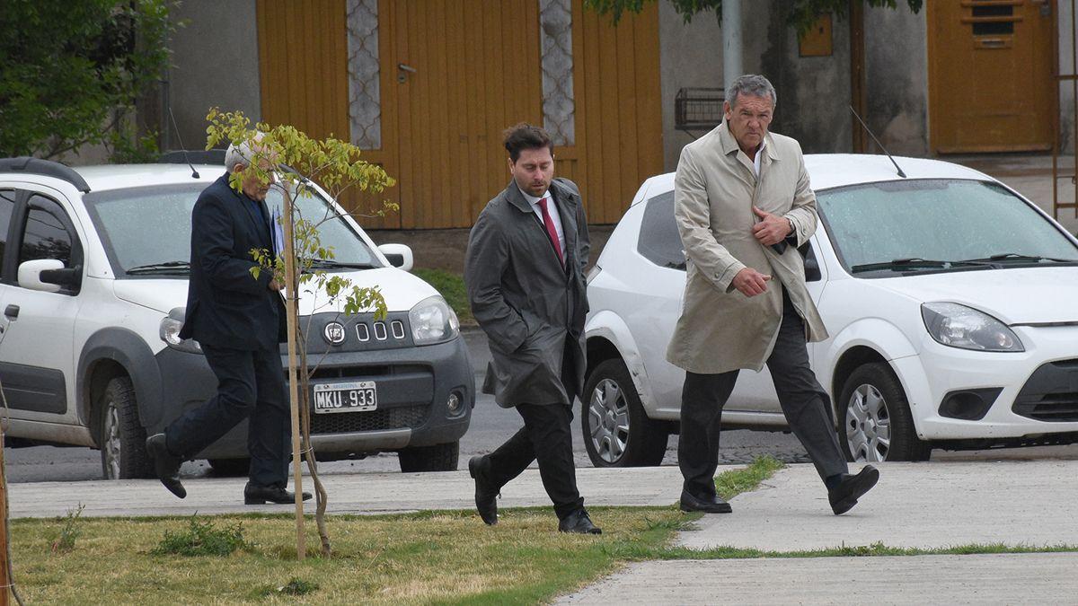 El viudo Marcelo Macarrón debe afrontar un juicio por jurado popular.