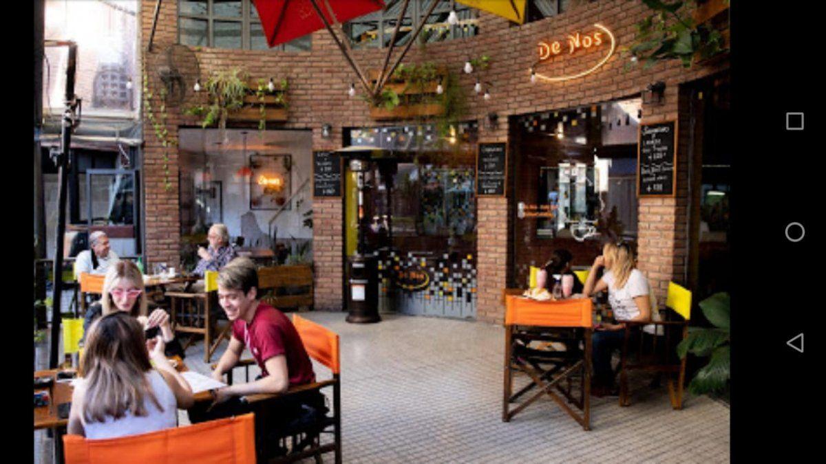 Desde AERCA aseguran que hoteles y restaurantes son los rubros de mayor movimiento el fin de semana